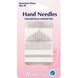 Hand Sewing - Assorted