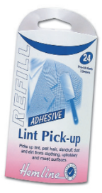 Lint Pick-Up - Refill Pack