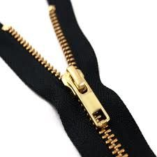 Metal Zips For Jeans